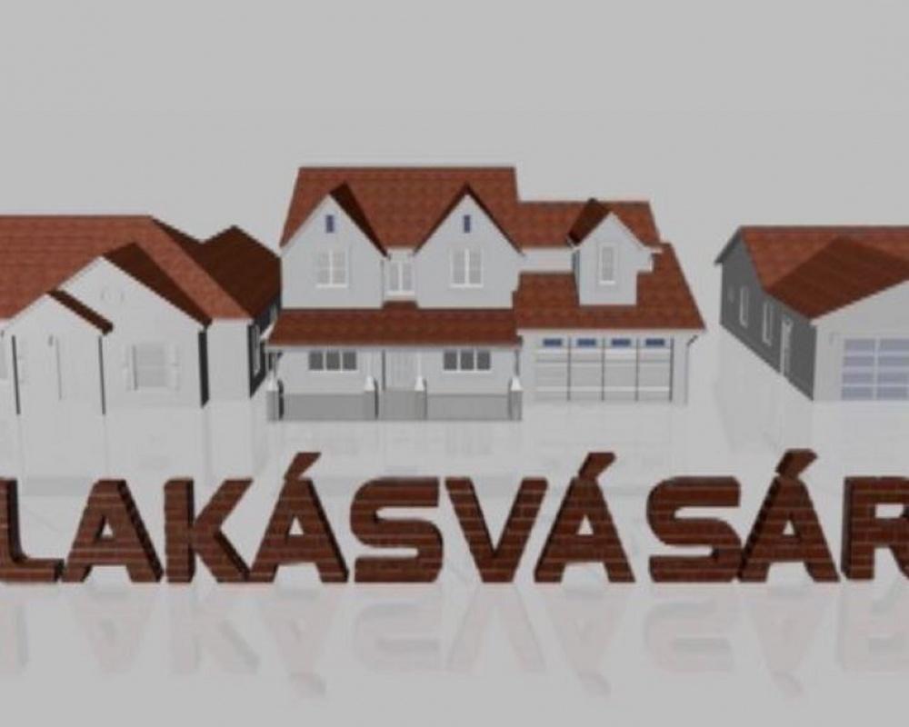 TV appearance - Lakásvásár 2021.05.20.